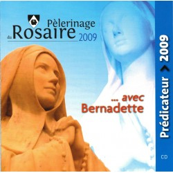 CD Prédicateur 2009
