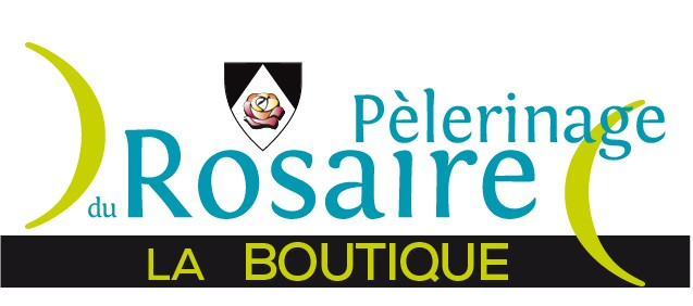 Boutique du Pèlerinage du Rosaire